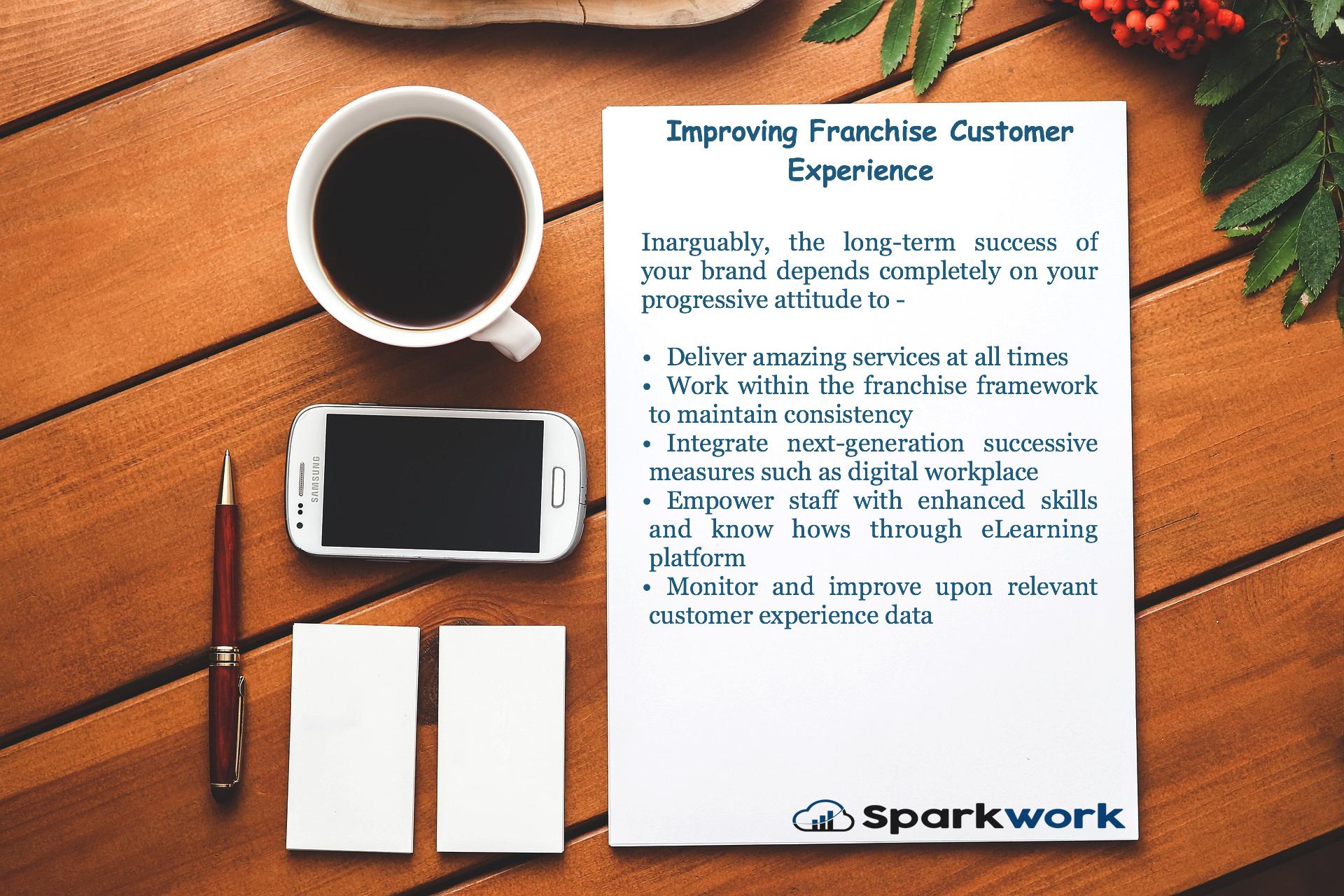 improving-franchise-customer-experience